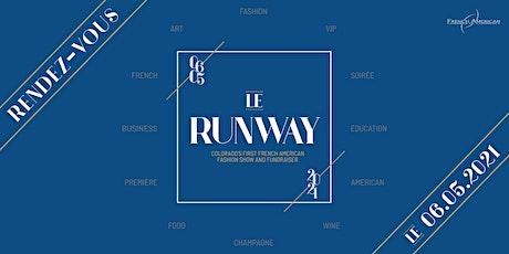 Le Runway 2021 tickets
