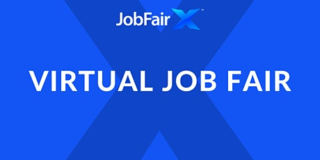 (VIRTUAL) Overland Park Job Fair - December 2, 2020 tickets