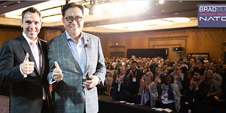 AIMNATCON - Brad Sumrok's Apartment Investor Mastery National Conference tickets