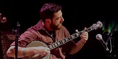 Not the Banjo you used to Know The Music of Singer Songwriter Nate Gusakov tickets