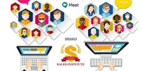 SALES NETWORKING ONLINE MX tickets