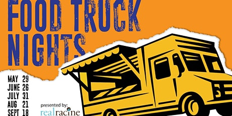 Food Truck Nights at the Beer Garden - FCBG tickets