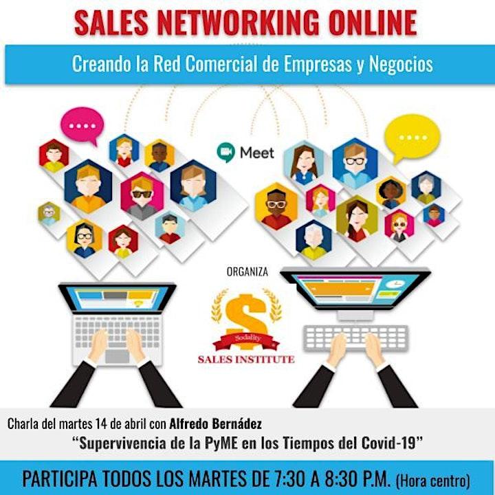 Imagen de SALES NETWORKING ONLINE MX