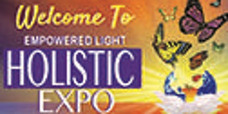 Empowered Light Holistic Expo April May 2021 tickets