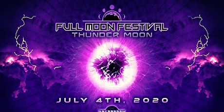 FULL MOON FESTIVAL @ The Pressroom tickets