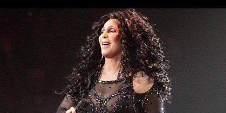 Cher Tribute Night & The Telling Band tickets