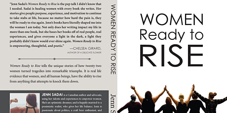 Women Ready to Rise tickets