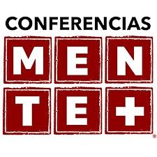 Conferencias MENTE POSITIVA logo