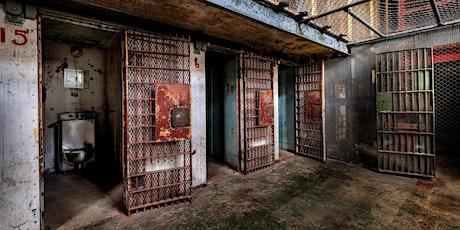 West Virginia Penitentiary Ghost Hunt tickets
