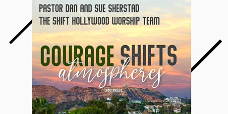 THE SHIFT Hollywood tickets