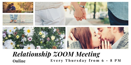 Free Couples Coaching Discussion tickets