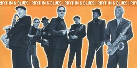 Chicago Rhythm and Blues Kings tickets