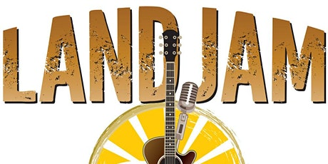 Land Jam - Country Music Festival tickets