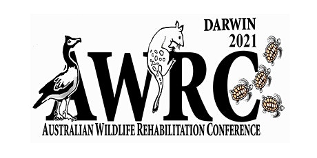 Australia Wildlife Rehabilitation Conference NT 2021 tickets
