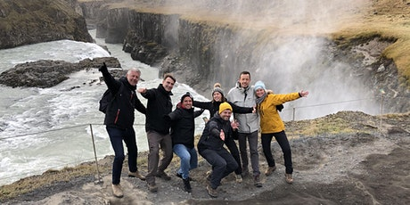 INFOAVOND - Exclusieve Coachingsreis IJsland tickets