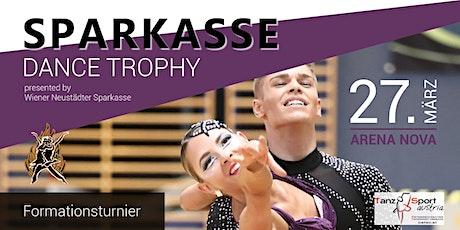 Sparkasse Dance Trophy - Samstag tickets
