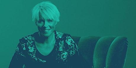 Utveckla din ledarskap sfärdighet med Mia Törnblom biljetter