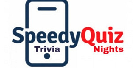 Speedquizzing - Home Quizzes - General Knowledge tickets
