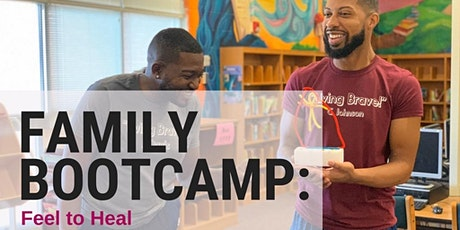 Family Bootcamp: Feel to Heal (Summer) tickets