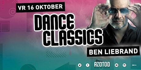 Ben Liebrand | Dance Classics billets