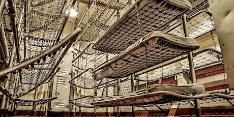 USS Battleship North Carolina Ghost Hunt tickets