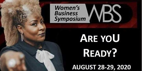 Women's Business Symposium 2020 tickets