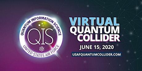 Virtual Quantum Collider ingressos