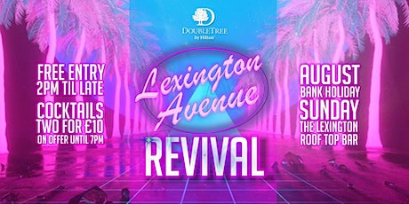 LA's Revival tickets