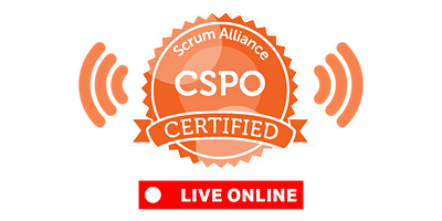 LIVE-ONLINE | Certified Scrum Product Owner® (CSPO)