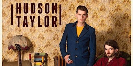 HUDSON TAYLOR tickets