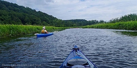 Trails Day Paddle - Chapman Pond tickets