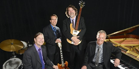 BRUBECK BROTHERS JAZZ QUARTET tickets