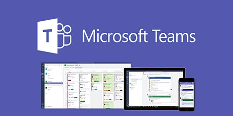 Introduction to Microsoft Teams (Live Virtual Sessions) tickets