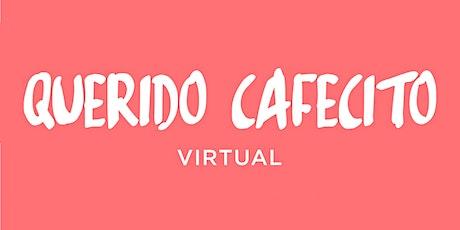 Querido Cafecito Virtual: Liliana Olivares entradas