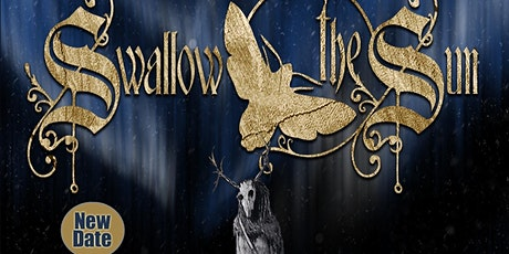 Swallow The Sun tickets