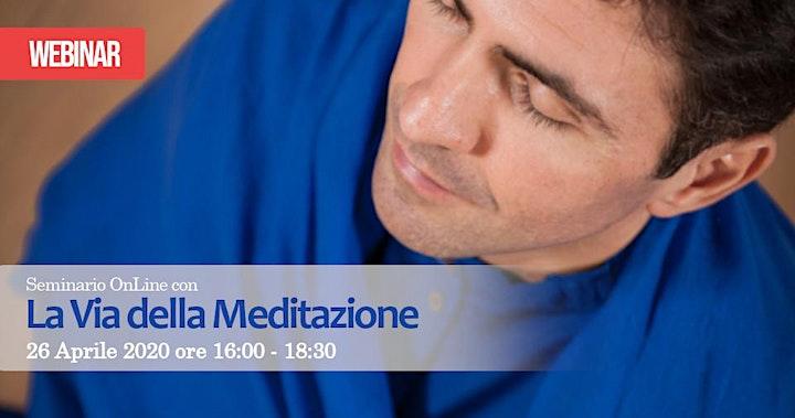 Immagine Combo: Attivazioni Bioenergetiche & La Via della Meditazione