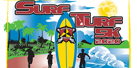2020 Surf and Turf 5K tickets
