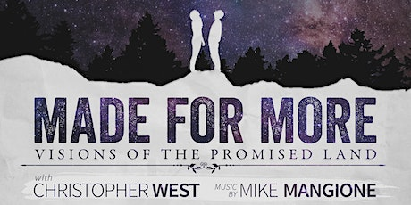 Made For More - Northfield, OH tickets