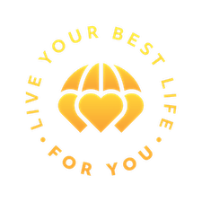 Live Your Best Life For You logo