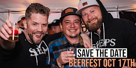 Swain Beer Festival 2020 tickets