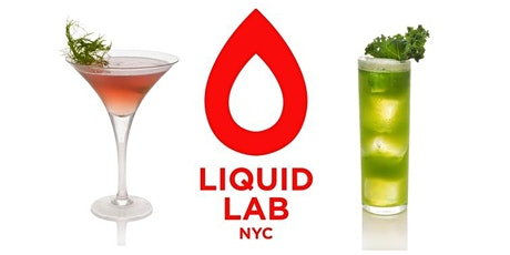 Virtual Mixology Class by Liquid Lab tickets
