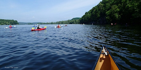 Trails Day Paddle - Rocky Hill tickets