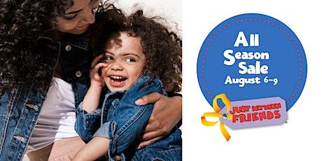 JBF Eau Claire Kids' & Maternity Sale | August 6-9 tickets
