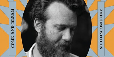 Tearfund Presents John Mark McMillan's Awake In The Dream Tour