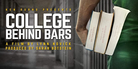 College Behind Bars (PART 4 of 4) tickets