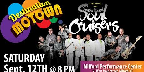 Destination Motown tickets