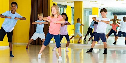 Youth Dance Jam
