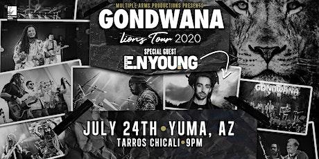 Gondwana en Yuma, AZ boletos