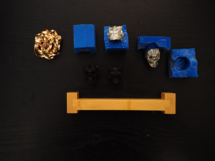 Basic Jewellery Casting image