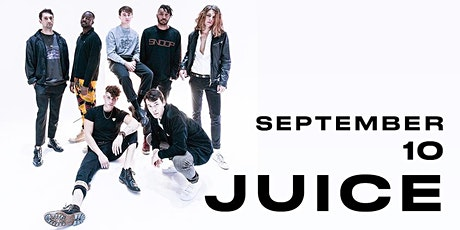 Juice tickets